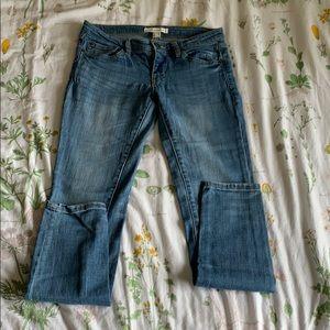 Life In Progress Skinny Jeans